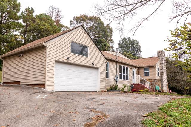 3415 Boyds Bridge Pike, Knoxville, TN 37914 (#1134206) :: Catrina Foster Group