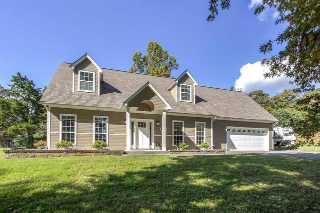 9223 Mirkwood Drive, Knoxville, TN 37922 (#1134208) :: Catrina Foster Group
