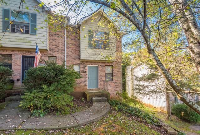 623 Idlewood Lane A, Knoxville, TN 37923 (#1134213) :: Realty Executives Associates Main Street