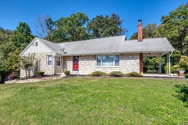 5109 E Sunset Rd, Knoxville, TN 37914 (#1134215) :: Realty Executives Associates Main Street