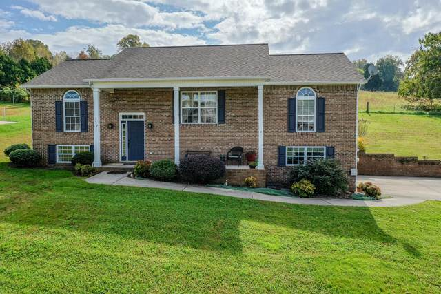 1749 Derby Downs Drive, Friendsville, TN 37737 (#1134222) :: Shannon Foster Boline Group