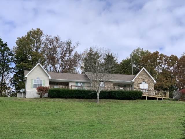 1506 Bluebird Cove Lane, Sevierville, TN 37862 (#1134236) :: Billy Houston Group