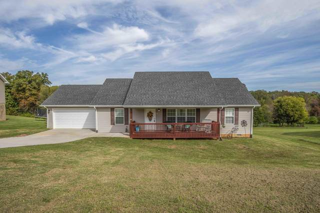 818 Amburn Meadows Lane, Maryville, TN 37801 (#1134247) :: The Sands Group