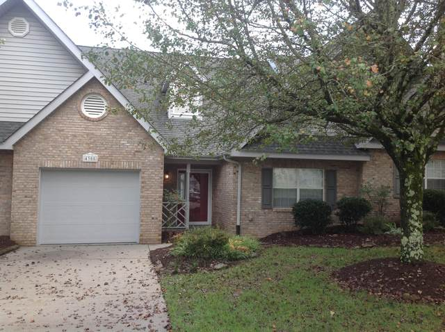 4308 Nettleton Drive, Knoxville, TN 37917 (#1134290) :: The Cook Team