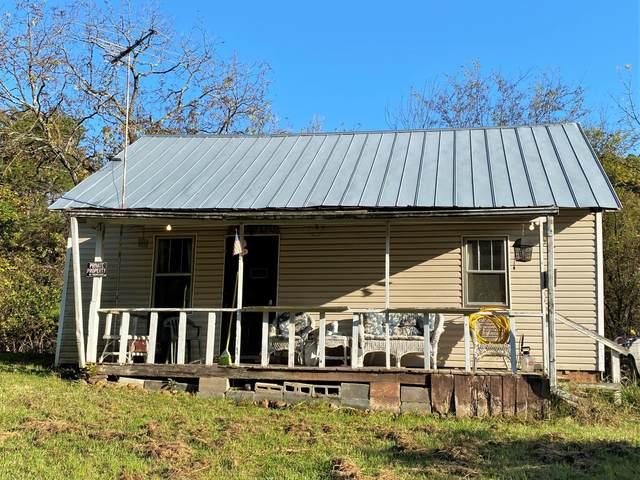 1376 Flat Woods Rd, Dandridge, TN 37725 (#1134298) :: Shannon Foster Boline Group