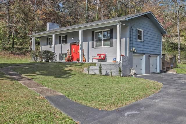 124 Miramar Circle, Oak Ridge, TN 37830 (#1134309) :: The Cook Team