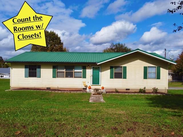 908 Amy St, Seymour, TN 37865 (#1134317) :: Billy Houston Group
