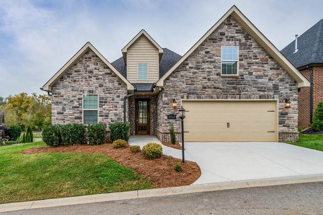 2415 Water Valley Way, Knoxville, TN 37932 (#1134330) :: Shannon Foster Boline Group