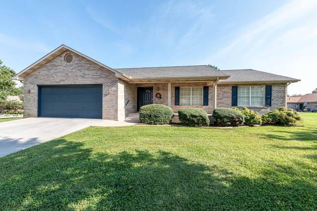 2041 Raulston View Drive, Maryville, TN 37803 (#1134334) :: Realty Executives Associates