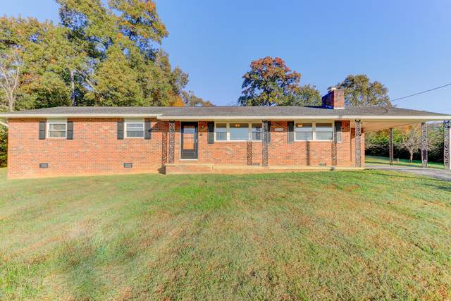 2216 Fitzgerald Rd, Knoxville, TN 37931 (#1134335) :: The Sands Group