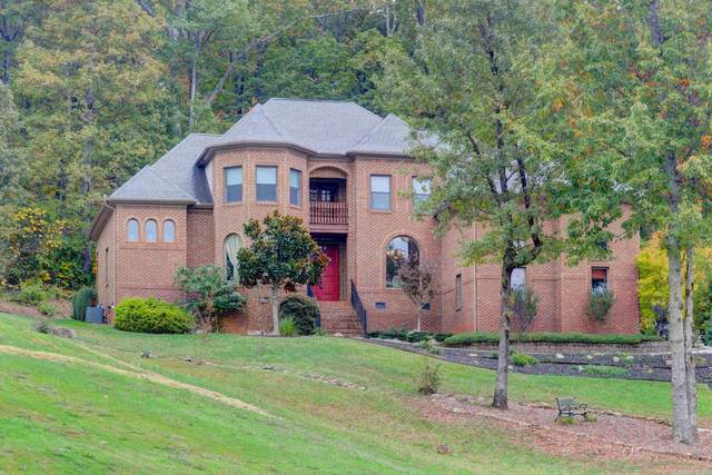 9918 Castleglen Lane, Knoxville, TN 37922 (#1134340) :: Shannon Foster Boline Group