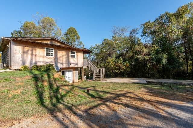 448 Cave Rd, Friendsville, TN 37737 (#1134369) :: Realty Executives Associates