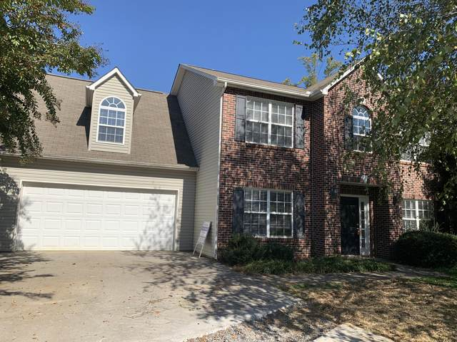 8605 Rum Hill Lane, Knoxville, TN 37923 (#1134394) :: Billy Houston Group