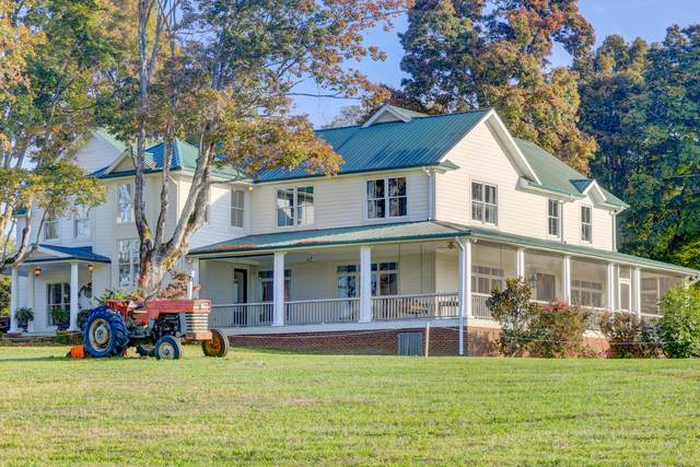 1146 Carolina Drive Drive, Dandridge, TN 37725 (#1134411) :: Shannon Foster Boline Group