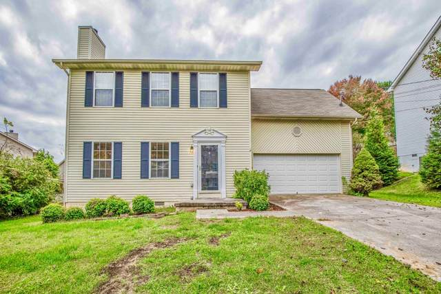 5925 Katrina Lane, Knoxville, TN 37912 (#1134426) :: Realty Executives Associates Main Street