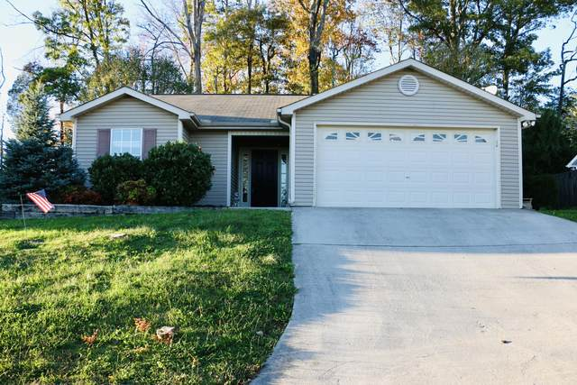 6440 Hugh Willis Rd, Powell, TN 37849 (#1134444) :: Shannon Foster Boline Group