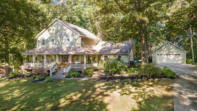 10928 Sallings Rd, Knoxville, TN 37922 (#1134458) :: Realty Executives
