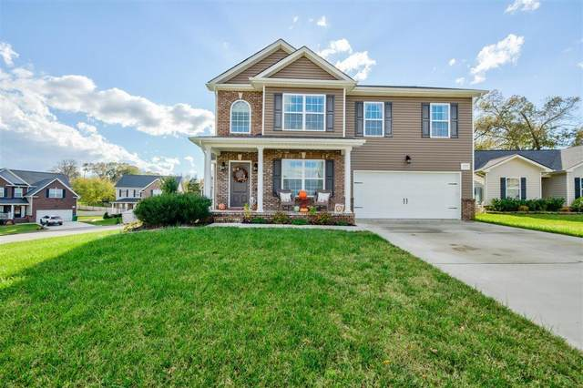 1920 Mahogany Wood Tr, Knoxville, TN 37920 (#1134480) :: The Cook Team