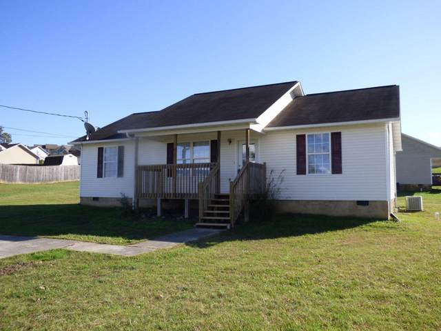 1108 Barker Drive, White Pine, TN 37890 (#1134481) :: Catrina Foster Group