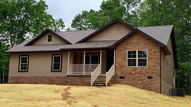 2408 Arrow Tr, Monterey, TN 38574 (#1134499) :: Billy Houston Group