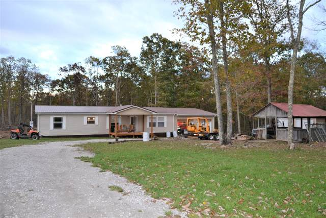 1419 Turkey Blind Rd, Crossville, TN 38572 (#1134502) :: Billy Houston Group
