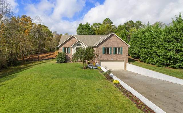 302 Mingo Drive, Loudon, TN 37774 (#1134503) :: Billy Houston Group