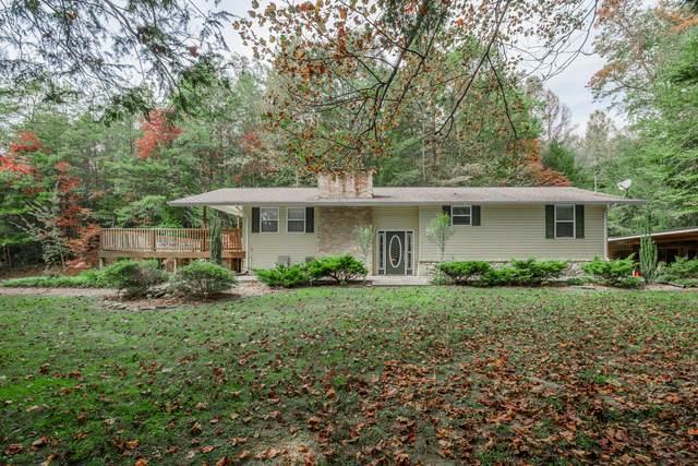 893 Glades Rd, Gatlinburg, TN 37738 (#1134532) :: Tennessee Elite Realty