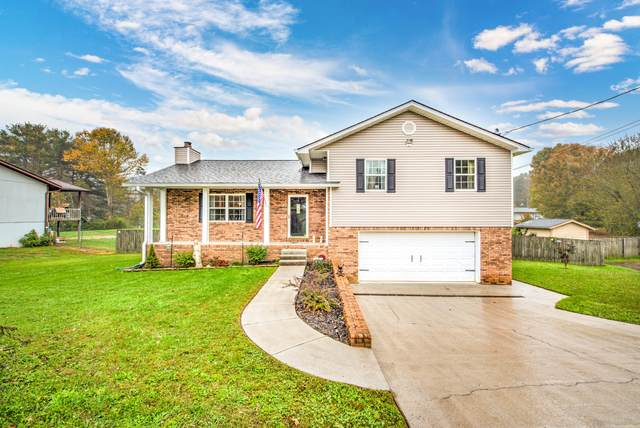 4232 Inisbrook Way, Knoxville, TN 37938 (#1134576) :: Shannon Foster Boline Group