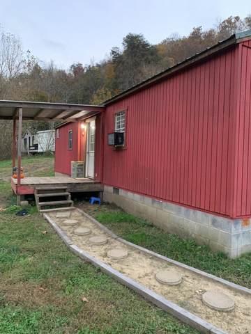 431 High Ridge Court, Maynardville, TN 37807 (#1134582) :: Adam Wilson Realty
