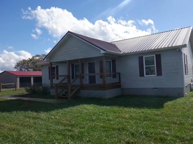 915 Meister Hills Rd, Deer Lodge, TN 37726 (#1134586) :: Billy Houston Group