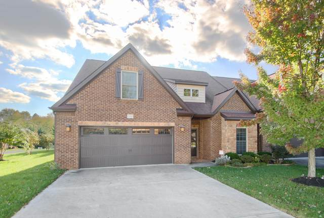 11941 Summit Station Lane, Knoxville, TN 37932 (#1134588) :: Billy Houston Group