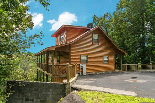 2254 Jared Rd, Sevierville, TN 37876 (#1134626) :: Billy Houston Group