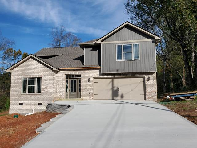 4708 Lakeview Rd, Louisville, TN 37777 (#1134631) :: Shannon Foster Boline Group