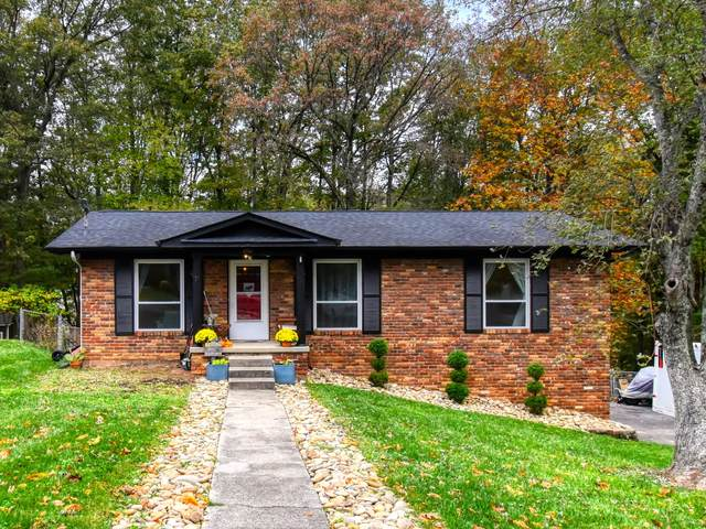 6701 NW Ellesmere Drive, Knoxville, TN 37921 (#1134636) :: Realty Executives Associates