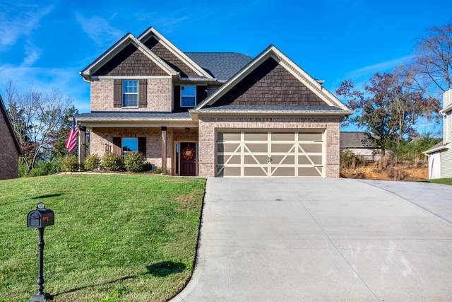 632 Carrington Blvd, Lenoir City, TN 37771 (#1134641) :: The Cook Team