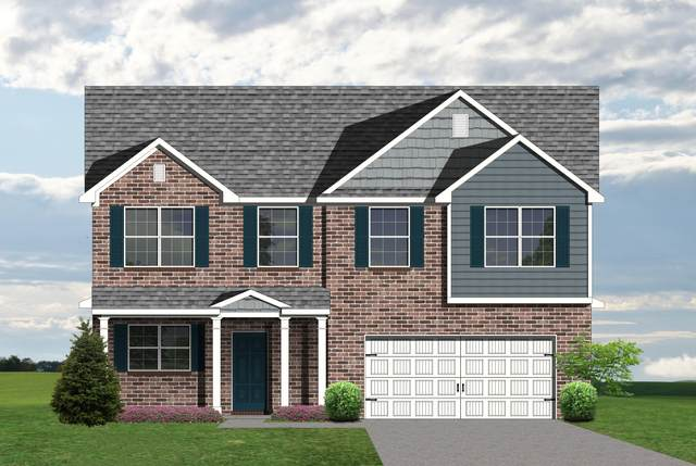 2374 Waterstone Blvd, Knoxville, TN 37932 (#1134647) :: Billy Houston Group