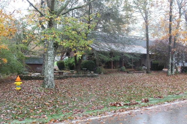 116 Fairway Drive, Crossville, TN 38558 (#1134661) :: Billy Houston Group
