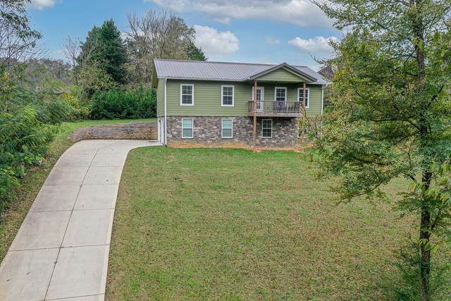 261 E Leatherwood Drive, Walland, TN 37886 (#1134666) :: Realty Executives Associates Main Street