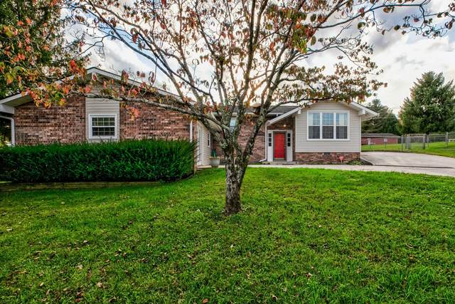 150 Evans Rd, Jacksboro, TN 37757 (#1134672) :: Adam Wilson Realty
