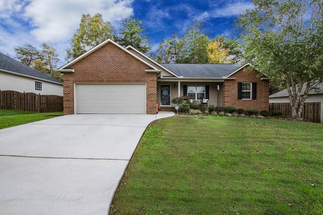 7149 Jackson Morgan Lane, Powell, TN 37849 (#1134678) :: Realty Executives Associates