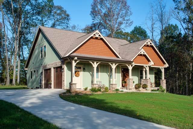152 E Shore Drive, Rockwood, TN 37854 (#1134680) :: Tennessee Elite Realty