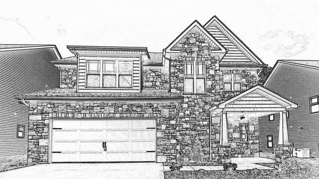 2246 Nora Mae Rd, Knoxville, TN 37932 (#1134686) :: Shannon Foster Boline Group