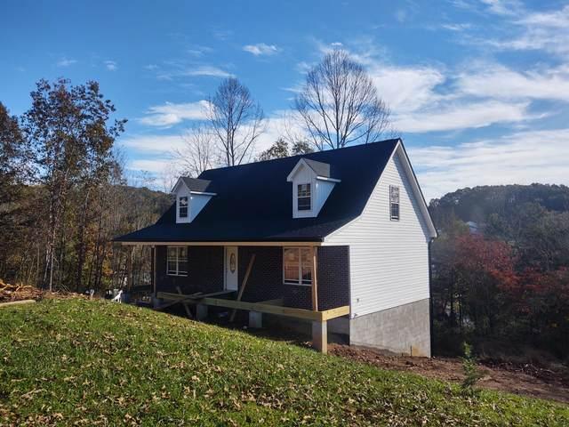 116 Leaf Lane, Clinton, TN 37716 (#1134688) :: Billy Houston Group