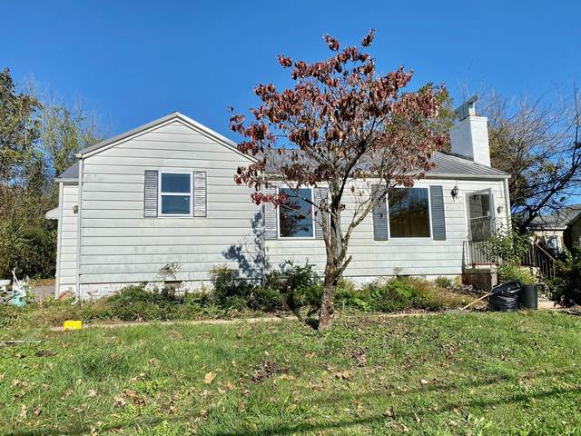 109 Colonial Drive, Knoxville, TN 37920 (#1134720) :: Realty Executives Associates