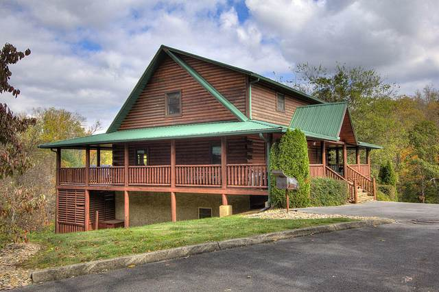 2264 Marshall Springs Way, Sevierville, TN 37862 (#1134735) :: Realty Executives Associates Main Street