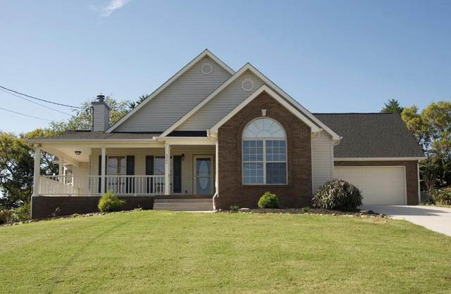 4209 Foothills Drive, Knoxville, TN 37938 (#1134786) :: Shannon Foster Boline Group