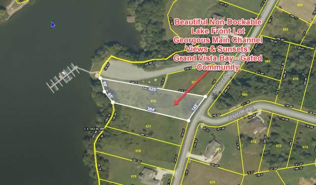 282 W Shore Drive, Rockwood, TN 37854 (#1134798) :: Tennessee Elite Realty