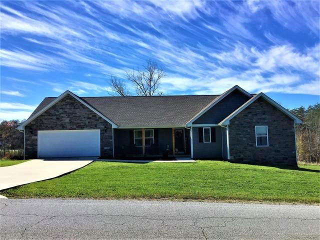 381 Deerfield Rd, Crossville, TN 38555 (#1134805) :: Realty Executives Associates