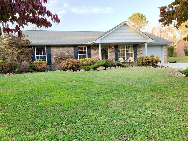 2917 Bethel Place, Powell, TN 37849 (#1134808) :: Billy Houston Group