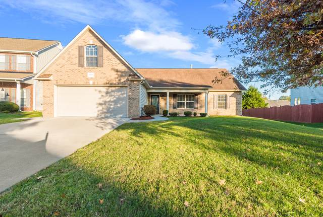 6550 Gentlewinds Drive, Knoxville, TN 37931 (#1134821) :: Realty Executives